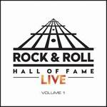 Rock and Roll Hall of Fame Live, Vol. 1
