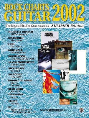 Rock Charts Guitar - Warner Bros Publications (Creator)