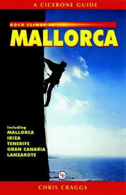 Rock Climbs in Mallorca - Craggs, Chris