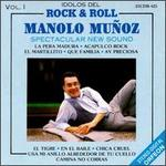 Rock Con Manolo Munoz, Vol. 1