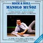 Rock Con Manolo Munoz, Vol. 1