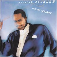 Rock Me Tonight - Freddie Jackson