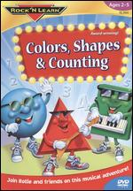 Rock 'N Learn: Colors, Shapes & Counting -