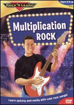 Rock 'N Learn: Multiplication Rock -