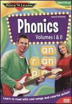 Rock 'N Learn: Phonics -