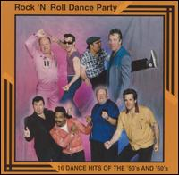 Rock N Roll Dance Party - Sha Na Na