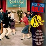 Rock 'N Roll Relix: 1958