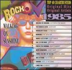 Rock On 1985 [CD #1]
