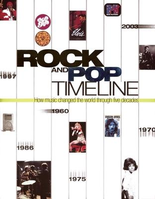 Rock & Pop Timeline - Black, Johnny
