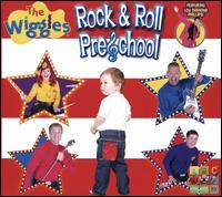 Rock & Roll Preschool - The Wiggles