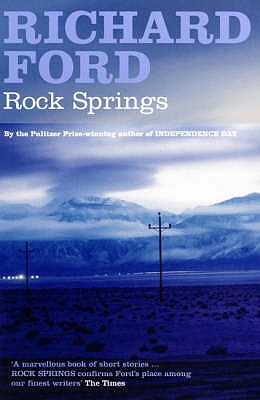 Rock Springs - Ford, Richard