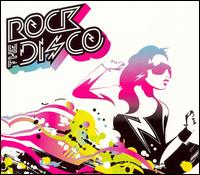 Rock the Disco - Various Artists