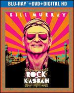 Rock the Kasbah [Includes Digital Copy] [UltraViolet] [Blu-ray/DVD] [2 Discs] - Barry Levinson