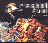 Rocket Fuel - Various Artists
