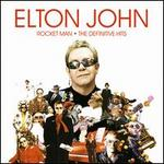 Rocket Man: The Definitive Hits [UK Version] - Elton John