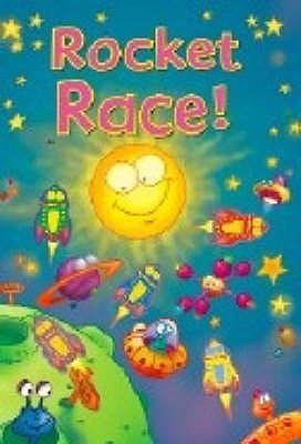 Rocket Race! - McLean, Wendy
