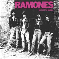 Rocket to Russia [LP] - The Ramones