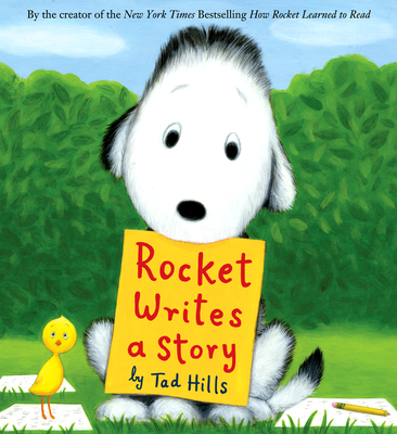 Rocket Writes a Story -