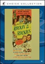Rockin' in the Rockies