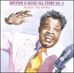 Rockin' the House: R&B Allstars, Vol. 2