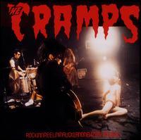 RockinnReelininAucklandNewZealandXXX - The Cramps