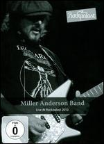 Rockpalast: Miller Anderson Band