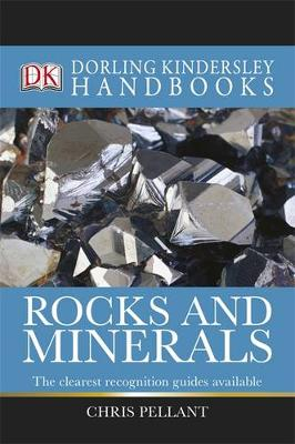 Rocks and Minerals - Pellant, Chris