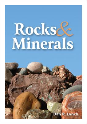 Rocks & Minerals Playing Cards - Lynch, Dan R