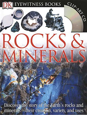 Rocks & Minerals - Symes, R F, Dr.