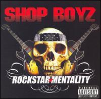 Rockstar Mentality - Shop Boyz