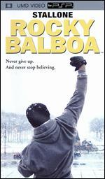 Rocky Balboa [UMD]