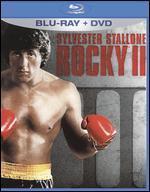 Rocky II [Blu-Ray/DVD] [2 Discs]