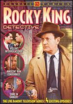 Rocky King, Detective
