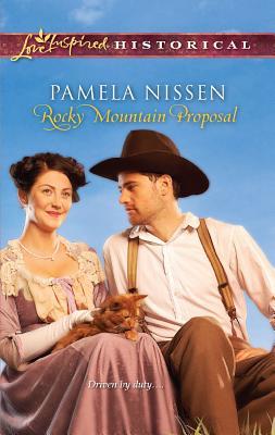 Rocky Mountain Proposal - Nissen, Pamela