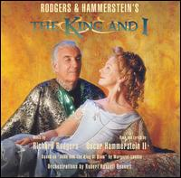 Rodgers & Hammerstein's The King and I - Alec McCowen (vocals); Andre Mutis (vocals); Bea Julakassiun (vocals); Cheng Wah (vocals); Chris Lee (vocals);...