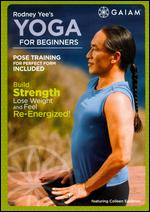 Rodney Yee's Yoga for Beginners -