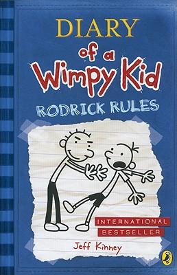 Rodrick Rules - Kinney, Jeff