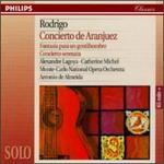 Rodrigo: Concierto De Aranjuez; Fantas�a Para Un Gentilhombre; Concierto Serenata