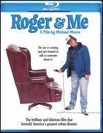 Roger & Me [Blu-ray]