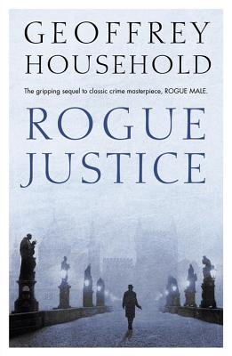 Rogue Justice - Household, Geoffrey