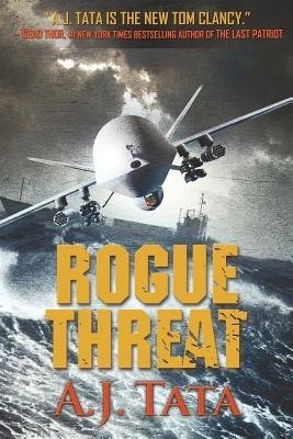 Rogue Threat - Tata, Anthony J