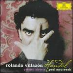 Rolando Villaz�n sings Handel