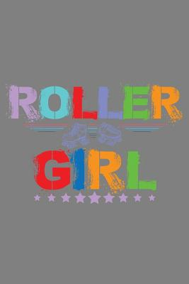 Roller Girl: With a matte, full-color soft cover this Cornell lined notebook is the ideal size (6x9in) 54 pages to write in. It makes an excellent gift too - 3am Shopper, Books by