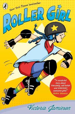 Roller Girl -