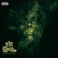 Rolling Papers - Wiz Khalifa