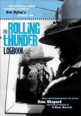 Rolling Thunder Logbook - Shepard, Sam