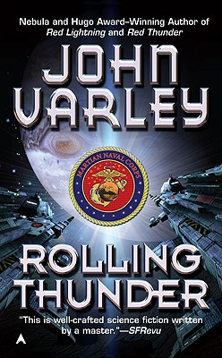 Rolling Thunder - Varley, John