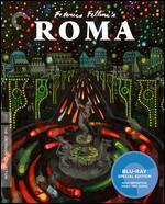 Roma [Criterion Collection] [Blu-ray]