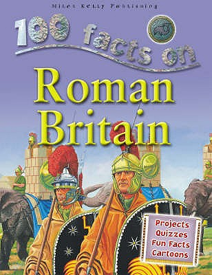 Roman Britain - Steele, Philip, and Parker, Steve, and Hibbert, Adam