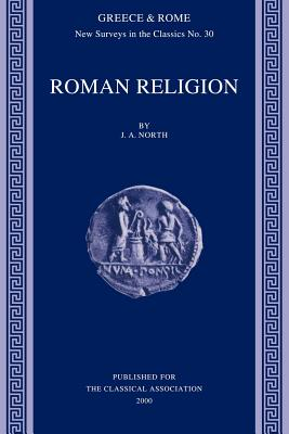 Roman Religion - North, J A
